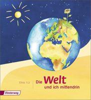 Buch-Cover: Die Welt und ich mittendrin. Ethik 1/2