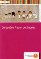 DVD-Cover: Die grossen Fragen des Lebens