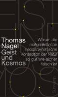 Buch-Cover: Geist und Kosmos