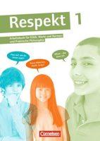 Buch-Cover: Respekt 1